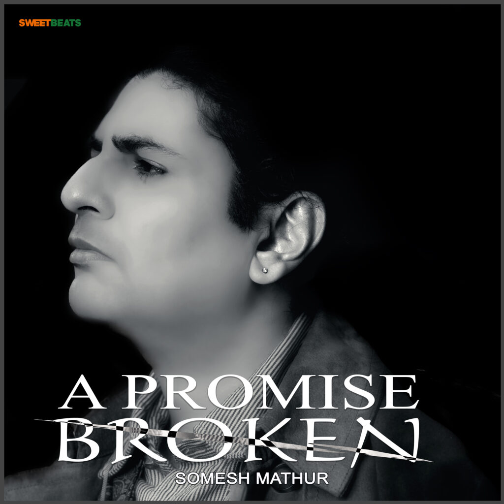 A PROMISE BROKEN Front